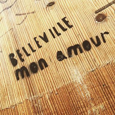 Belleville mon amour