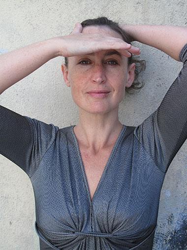 Molly Bloom, une heure dans la peau d'une femme