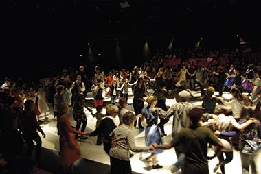 Danse - Stage & Bal